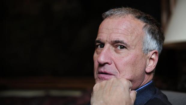 El presidente de Empresarios de Cataluña, José Bou