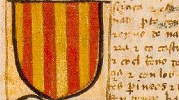 El aragonés nació en el Pirineo y acompañó al origen del Reino de Aragón