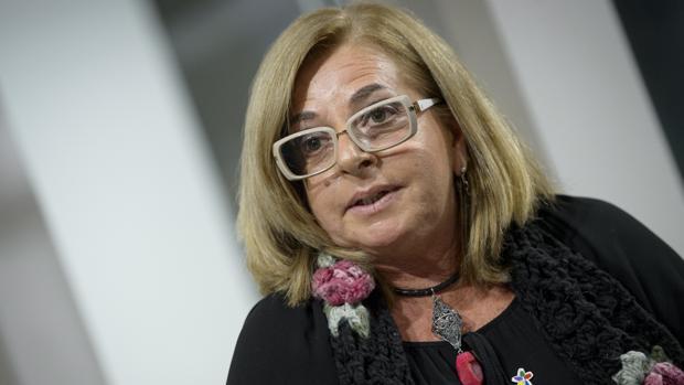 Consuelo Ordóñez, presidenta de Covite