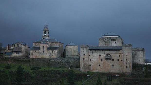 Puebla de Sanabria, en Zamora, ya forma parte de la Red de pueblos más bonitos de España