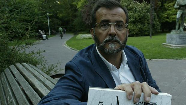 Jesús Lainz, autor de «El privilegio catalán»