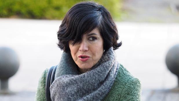 La jueza Pilar de Lara, en una imagen de archivo