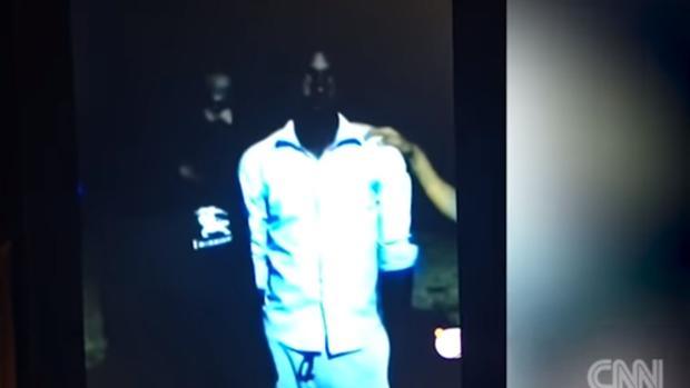 Un documental de la CNN mostró la venta de subsaharianos como esclavos en Trípoli, Libia