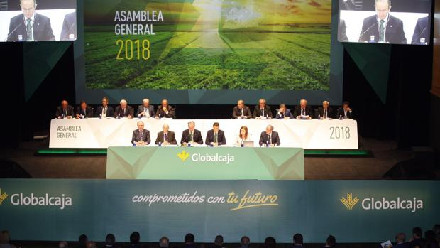 La asamblea general, celebrada en Cuenca, estuvo presidida por Pedro Palacios y Carlos de la Sierra
