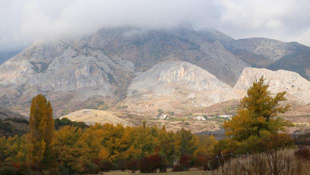 La Mitad De Los Pueblos De La Montana Palentina Tiene Menos De 20