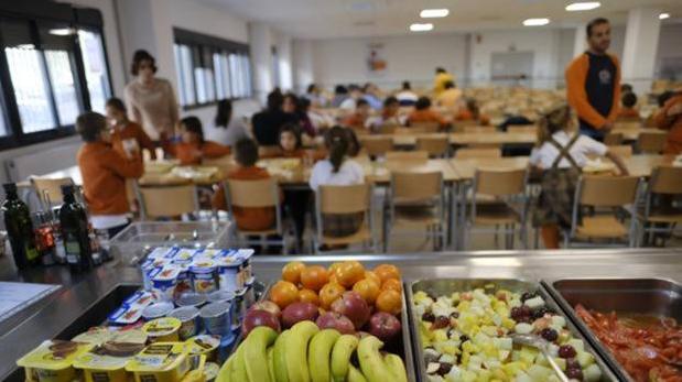 Castilla-La Mancha abrirá 14 comedores escolares nuevos el ...