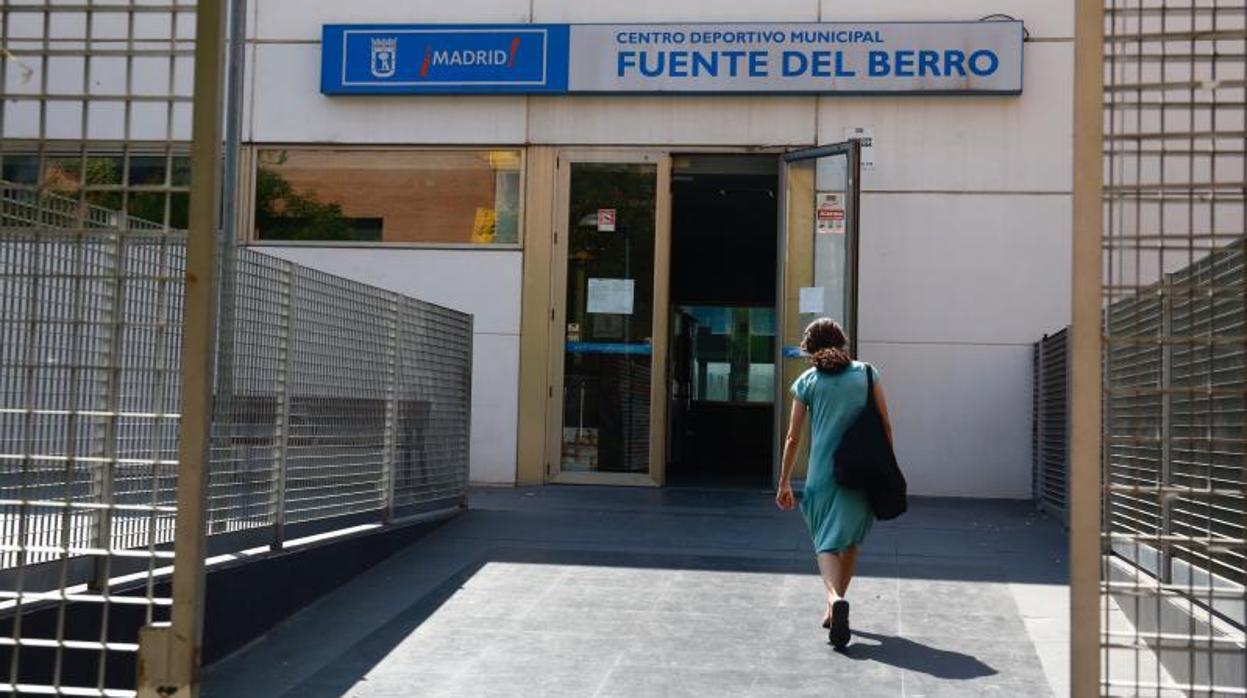 Un Centro Deportivo Municipal Echa El Cierre Por Impagos