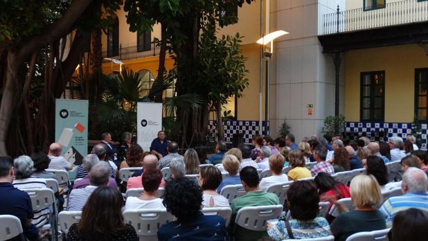 Imatge de la Institució Alfons el Magnànim-Centre Valencià d'Estudis i d'Investigació