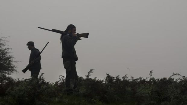 La Fundación Artemisan pide que se permita cazar en Cabañeros