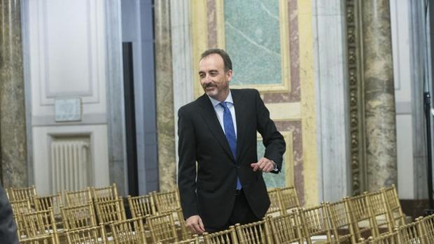 Manuel Marchena, presidente de la Sala de lo Penal del Tribunal Supremo