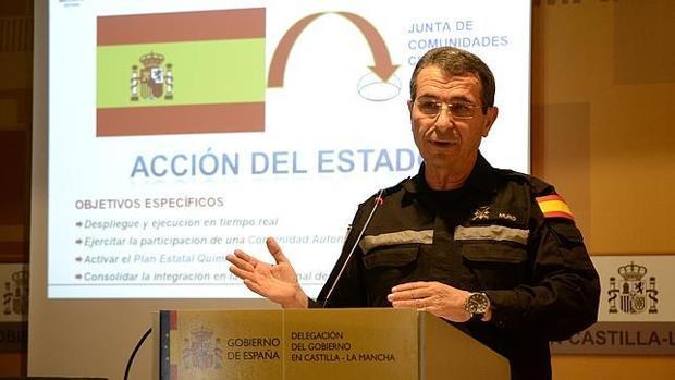 César Muro Benayas