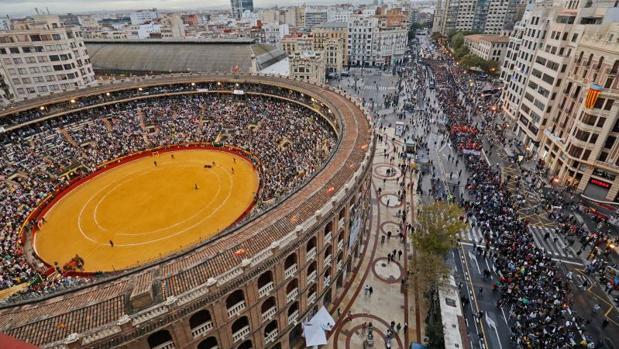 Calendario Valencia 2019.Calendario De Festivos Para 2019 En La Comunidad Valenciana