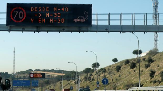 El Ayuntamiento de Madrid ha activado el protocolo de contaminación