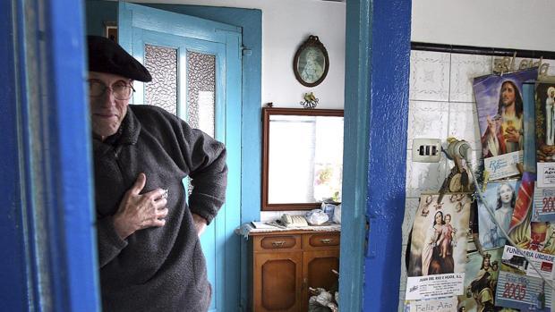 Más de un millón de personas viven solas en España