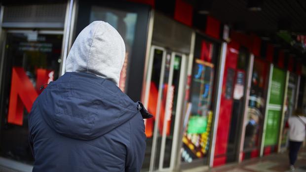 El incremento de la presencia de jóvenes en las casas de apuestas es motivo de preocupación