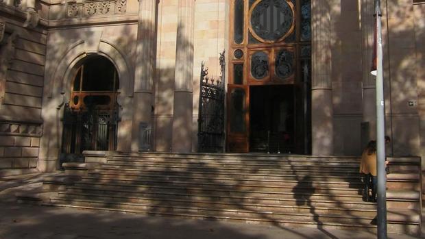 La Audiencia de Barcelona, que en noviembre del año pasado acogió el juicio contra el acusado del crimen