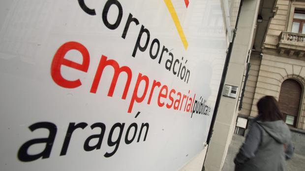 La Corporación Empresarial Pública de Aragón es el hólding en el que se incluyen la mayor parte de las sociedades mercantiles del Gobierno regional