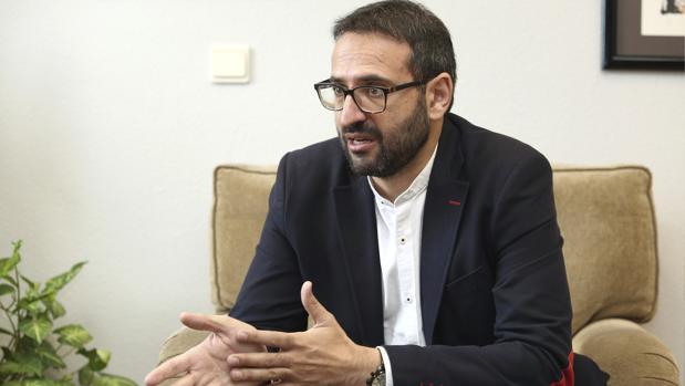 Sergio Gutiérrez pide el voto a aquel que quiera «una Castilla-La Mancha mejor en una España mejor»