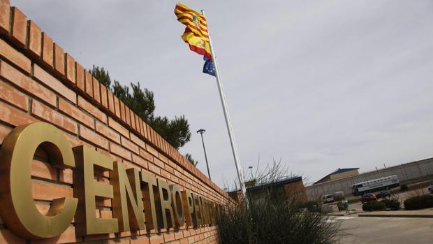 La madre de la niña y su novio permanecen encarcelados en la prisión de Zuera (Zaragoza)