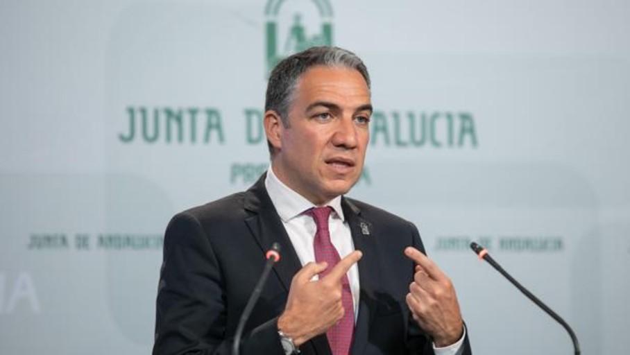 De los 9.461 empleados de cinco agencias andaluzas sólo 498 son funcionarios
