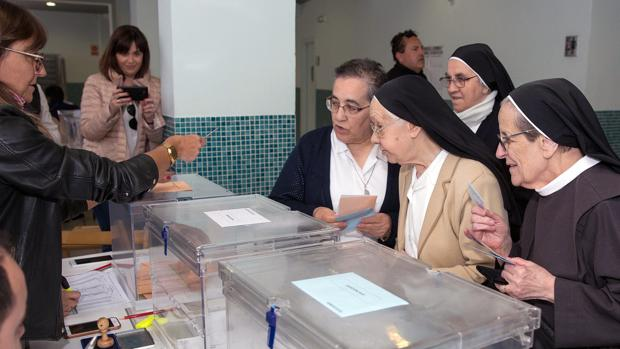 Resultados elecciones municipales en Logroño