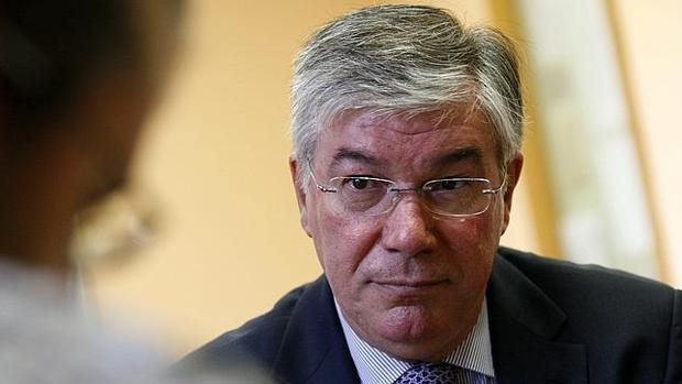 José Manuel Tofiño ha mejorado los resultados de 2015