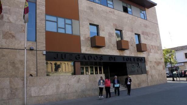 El nuevo juez decano se elige este martes en Junta General de Jueces