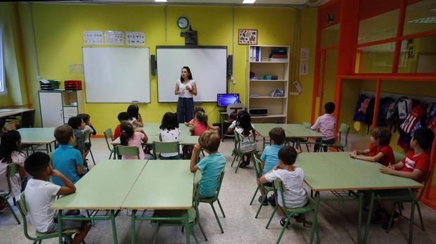Calendario Escolar Madrid.Calendario Escolar 2019 20 Las Clases Empezaran El 9 De Septiembre