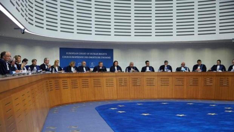 España, uno de los países con menos condenas del Tribunal Europeo de Derechos Humanos