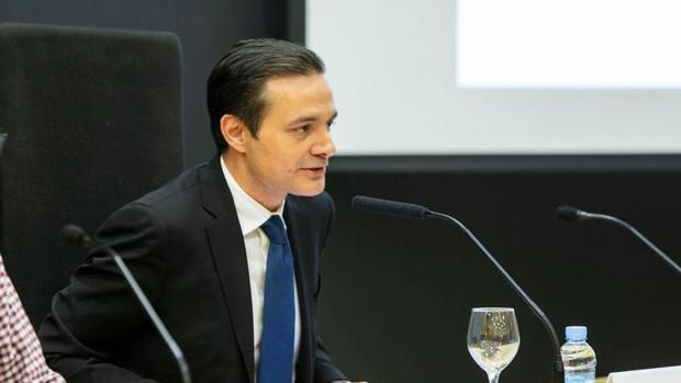 Raúl Fernández Sobrino