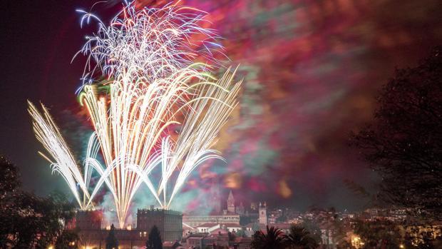 Fiestas de Santiago Apóstol 2019: qué no debes perderte
