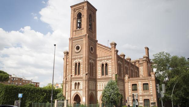 Parroquia Santa Cristina