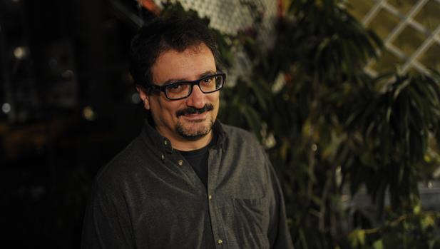 Albert Sánchez-Piñol es uno de los autores estrella de La Campana