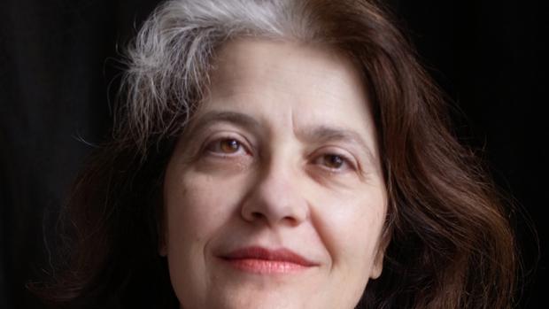 Rosa Ribas, en una imagen de archivo