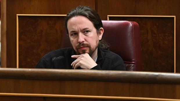 Iglesias señala a Sánchez: «El error grave que cometí fue confiar en la palabra de Pedro. Me mintió»