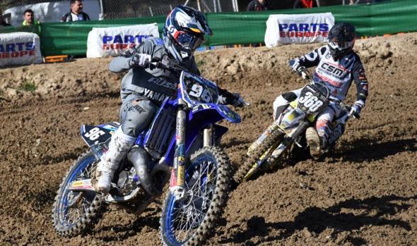 Montearagón esrá situado en la comarca de Talavera, donde hay una gran afición al motocross