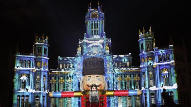 El Palacio De Cibeles Un Castillo De Cuento Para Celebrar