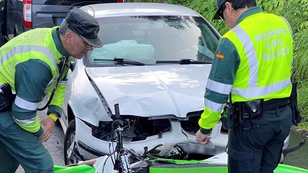 Tráfico estudia realizar un examen a los conductores para renovar su permiso Trafico-kZDH--620x349@abc
