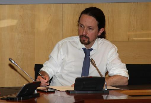Pablo Iglesias presidió el viernes de forma virtual la reunión del Consejo Interterritorial de Servicios Sociales y Atención