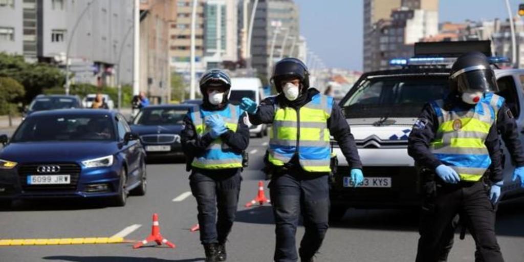 Galicia no baja la guardia ante la pandemia mientras se se prepara ya para el día después   Última hora