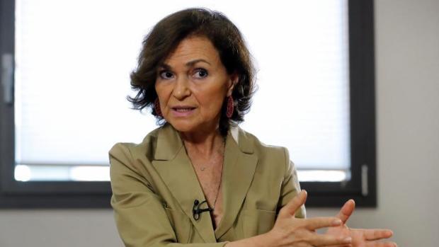 Calvo discrepa de la juez que rechazó confinar Lérida y anima a Torra a tomar medidas sin autorización judicial