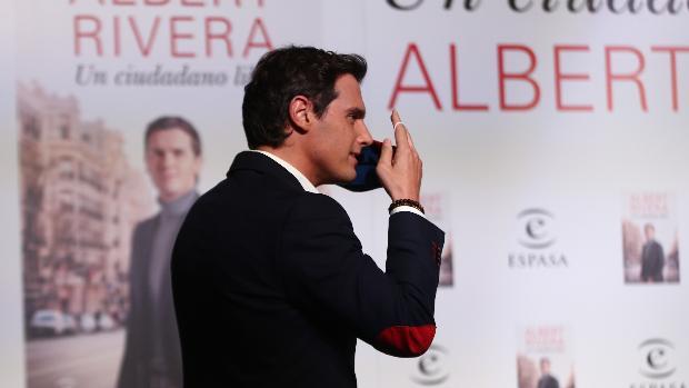 Rivera: «Rajoy me ofreció ser vicepresidente, pero lo rechacé por la corrupción del PP»