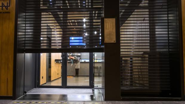 La hostelería burgalesa abrirá hoy sus negocios como protesta