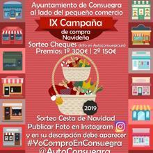Cartel de la campaña de Consuegra