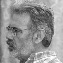 José Luis del Castillo, researcher, author of the section