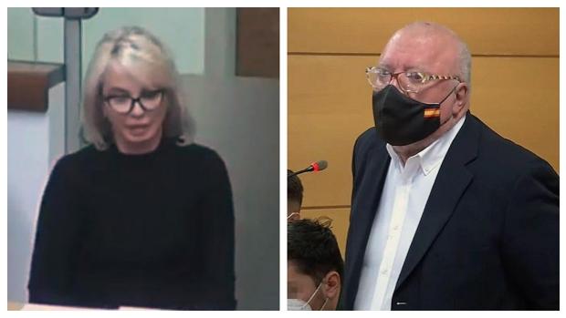 Corinna abre camino a Villarejo para ganar un juicio al CNI
