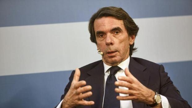 Aznar lanza un aviso a Vox tras el «intento de golpe de Estado» en Estados Unidos