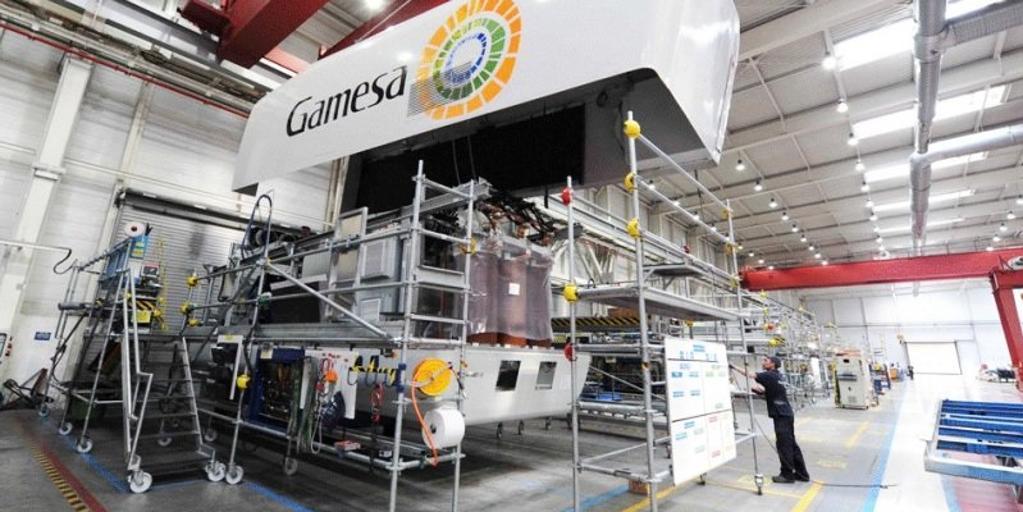 El comité de empresa de Siemens Gamesa-Cuenca anuncia movilizaciones