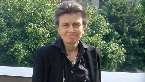Fallece la mecenas Helena Cambó, hija de Francesc Cambó