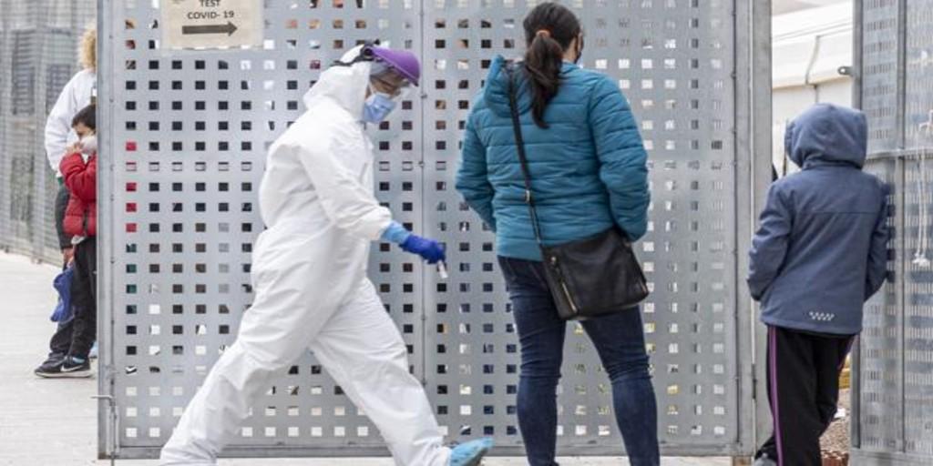 Un hombre muere en Valencia tras haber recibido las dos dosis de la vacuna del coronavirus